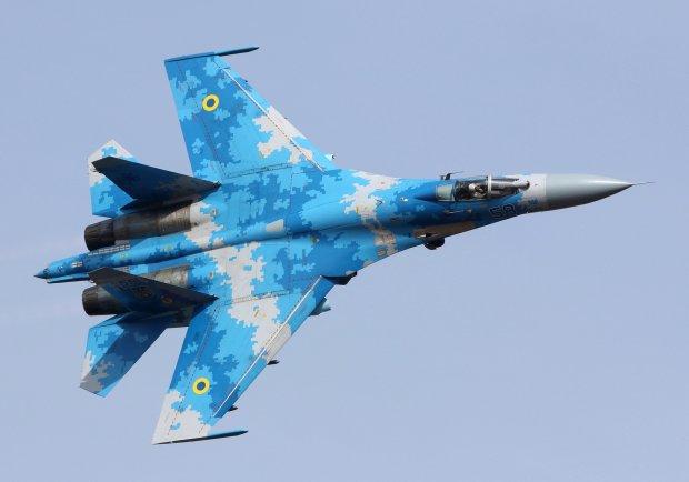 Український ас показав вищий пілотаж і став найкращим Європі: відео блискучого польоту