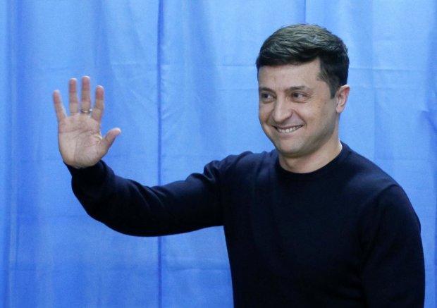 Хто такий Володимир Зеленський: все, що потрібно знати про шоу-мена, кандидата і лідера рейтингів екзитполів
