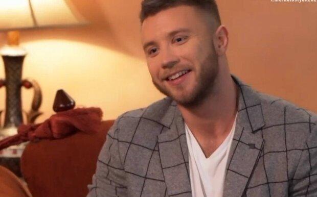 Михайло Заливако / скріншот з відео