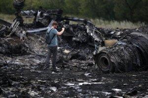 Журналисты обнародовали имена подозреваемых в деле МН17