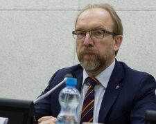 президент Торгово-промислової палати України