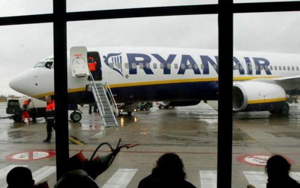 Ryanair и Украина наконец договорились