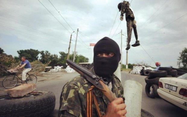 Бойовики пішли в атаку: недобиті ледве врятувались від захисників України