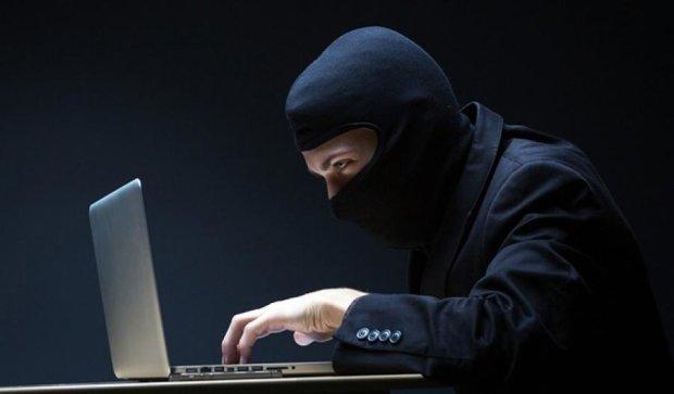 Українські хакери знищили сайт сепаратистів