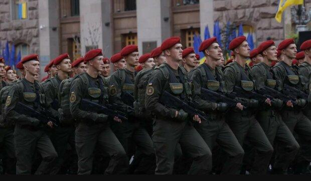 День Збройних Сил України, фото: 24 канал