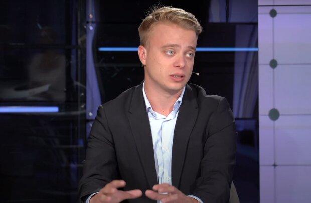 Артем Бронжуков