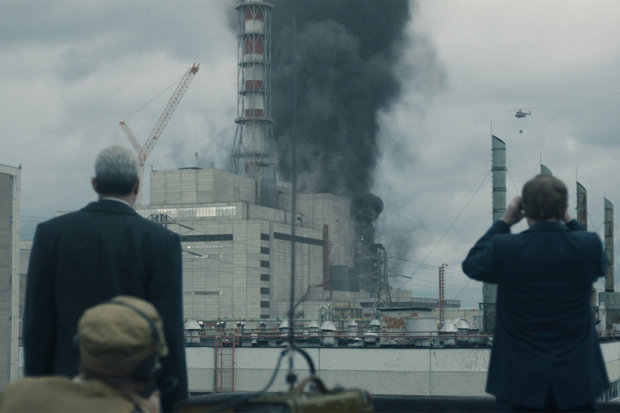 """Фінал """"Чорнобиля"""" від HBO: де і як знімали найпопулярніший серіал року"""