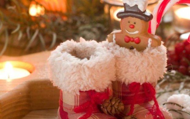 Поделки ко Дню святого Николая 2017: сделайте подарок своими руками