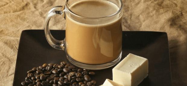 Все о полезных свойствах кофе с маслом