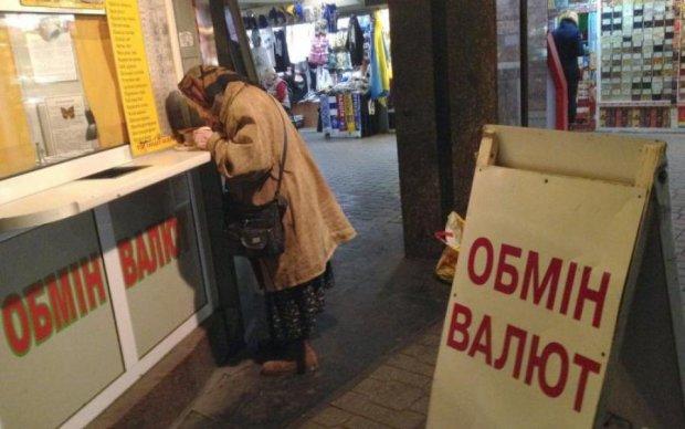 Доллар кошмарит: в украинских обменниках резко взвинтили курс
