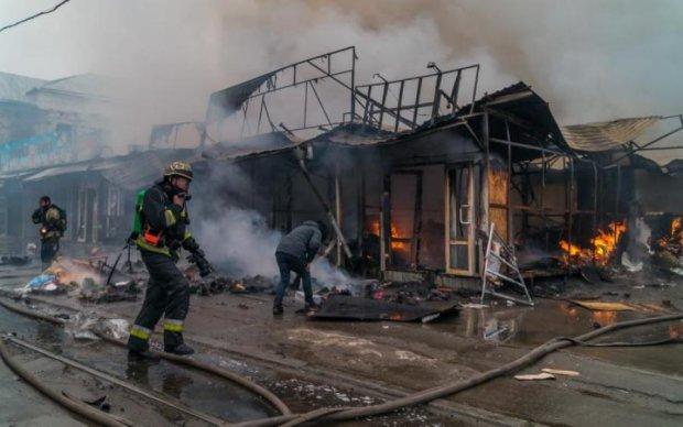 Готовьте песок и воду: спасатели пророчат Украине калифорнийский ад