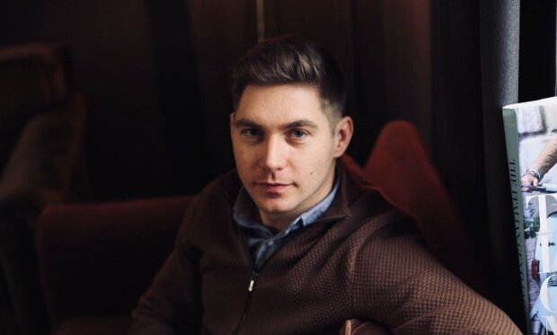 Владимир Остапчук, фото с Instagram