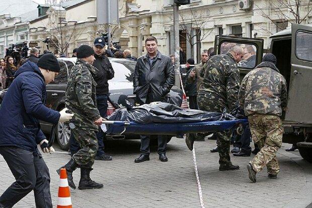 Адвоката по делу об убийстве депутата РФ Вороненкова застрелили под Житомиром
