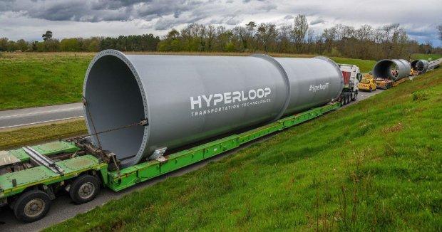 Hyperloop отменяется: Маску запретили строить транспорт будущего