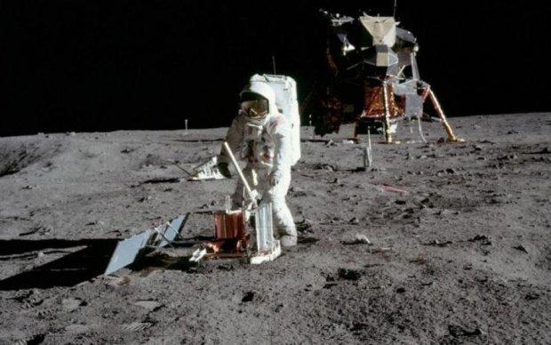 Раскрыта главная ложь 20 века, и это не полет на Луну