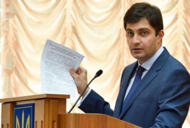 Сакварелідзе створив наглядовий штаб за справою «діамантових прокурорів»