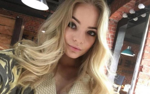 Донька Пєскова зганьбила Росію. І одразу звідти втекла