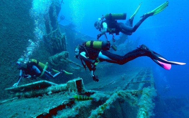 """Скрывался под водой сотни тысяч лет: археологи в Египте обнаружили """"нечто"""" невероятное"""