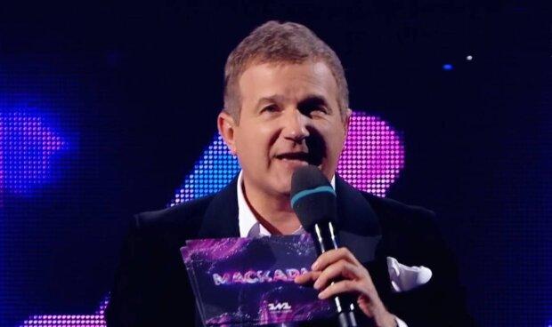Юрий Горбунов / скриншот из видео