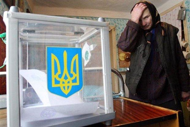 Украинцы выступают за скорейшие перевыборы Рады (опрос)
