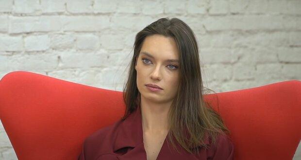 Таня Брык, скриншот: Youtube
