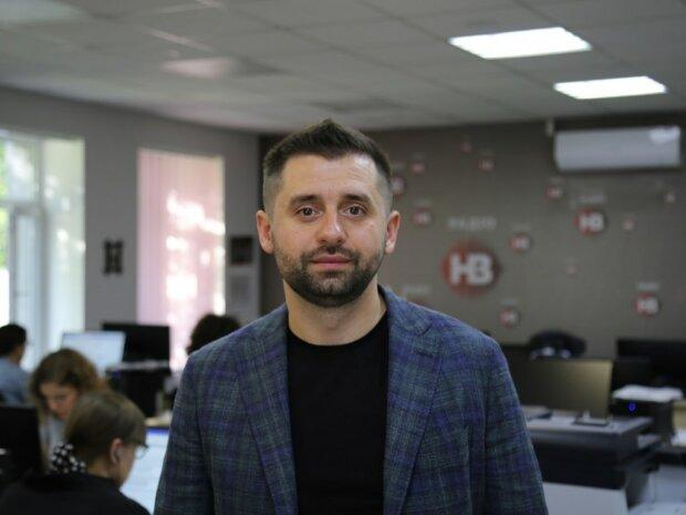 """Арахамія зі """"Слуги народу"""" пояснив, навіщо українська земля іноземцям: """"Найсильніший допінг"""""""