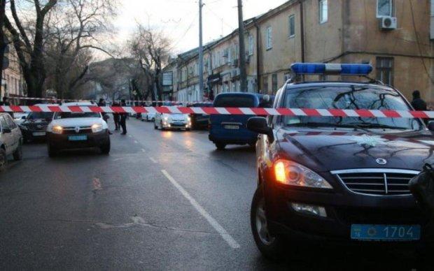 Кровавая стрельба в Киеве: копы сообщили печальные подробности