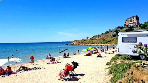 Погода в Одесі на 20 серпня: літо взяло себе в руки, поспішайте до моря