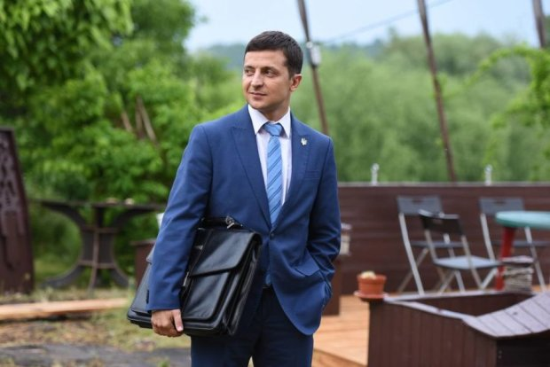 Зеленський написав заяву до поліції: невідомі влаштували справжнє пекло