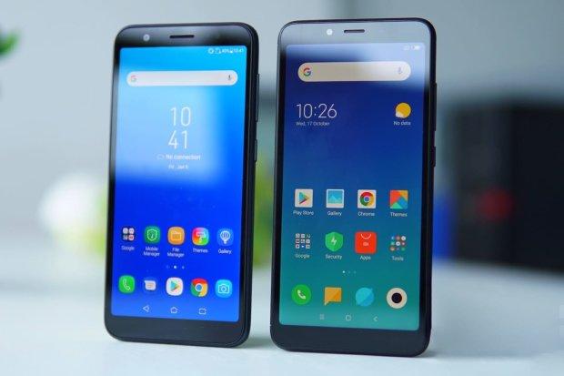 Смартфон Xiaomi Redmi Go в Україні: коли у продажу, скільки коштує, що вміє