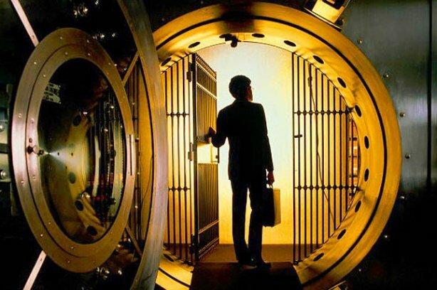 Ваш банківський рахунок більше не таємниця, треті особи можуть отримати доступ у будь-який момент