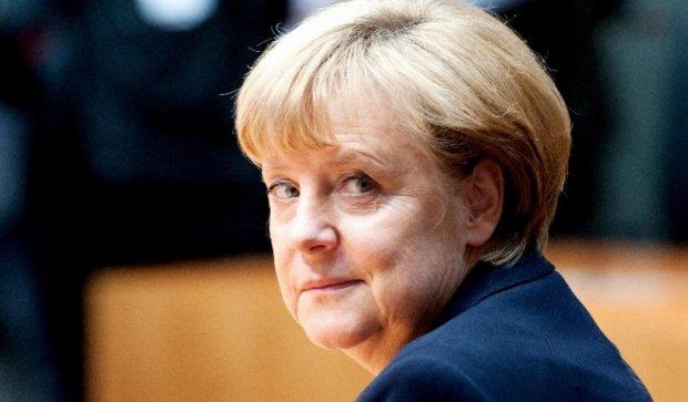 Меркель намерена стать канцлером в четвертый раз - СМИ
