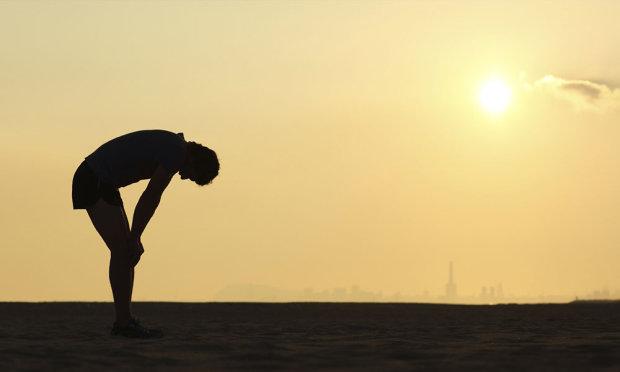 Солнечный удар: как защитить себя и своего ребенка