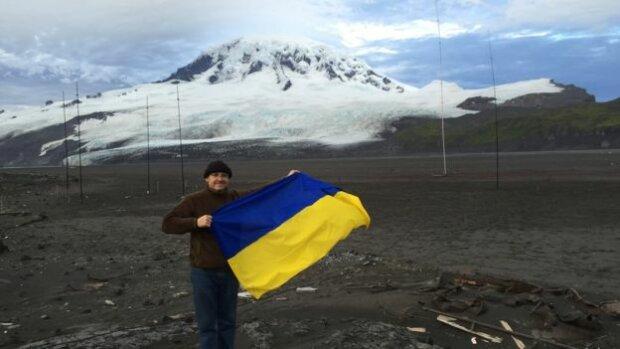 Українець розповів, як потрапити до Антарктиди та в яку кругленьку суму обійдеться подорож