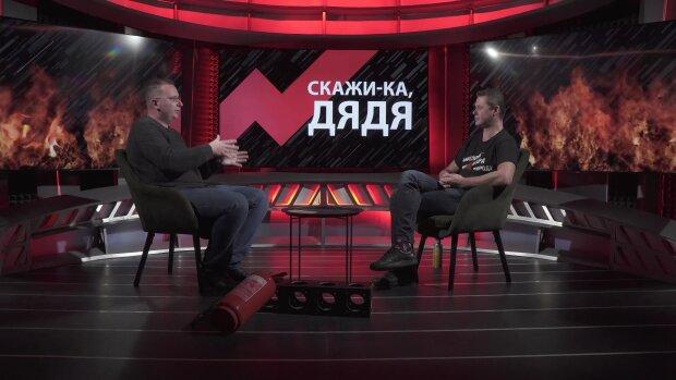Олексій Кущ