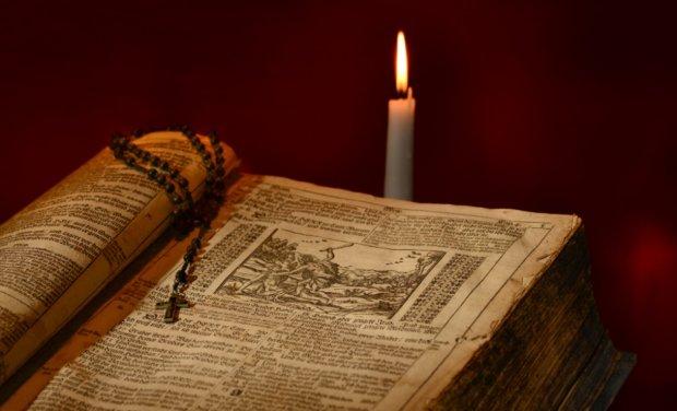 Секреты Ветхого Завета: 5 тысяч закодированных пророчеств удалось расшифровать