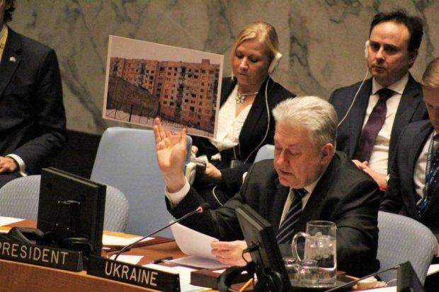 Кремль намагається застосувати грузинський сценарій на Донбасі