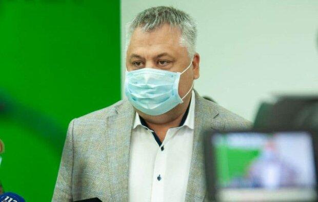 """Губернатор Запорізької області Боровін жирує на 10 мінімалок: """"Поки ми голодуємо"""""""
