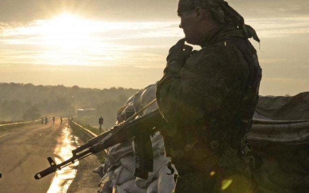 Боевики изрешетили Донбасс: пострадали украинские герои
