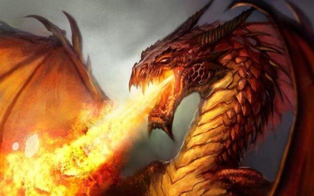 Небезпечні, але прекрасні: ці дракони лякають людство століттями