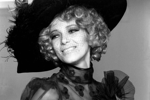 Легендарная актриса сожгла себя сама: чудовищные подробности смерти