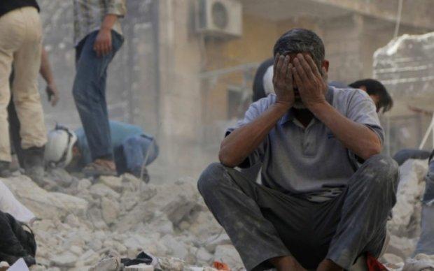 Німці вимагають розслідувати хімічні звірства Асада