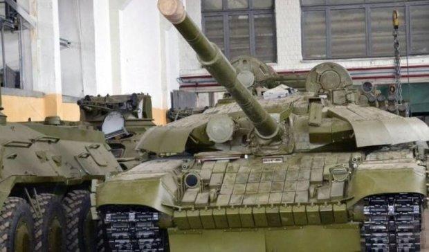 Укроборонпром прокомментировал поставки оружия в Россию