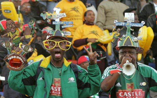 Кубок Африки з футболу зазнає серйозних змін