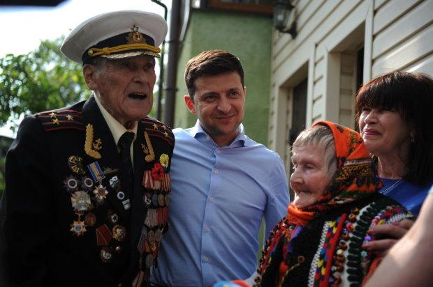 Зеленский на День победы 9 мая поблагодарил важнейшего человека: жаль, что мы редко вспоминаем