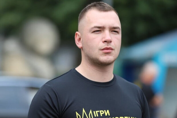 "Фото: ""Warrior Games: Team Ukraine"""