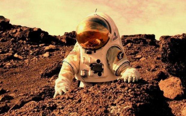 Стало известно, когда родится первый марсианин