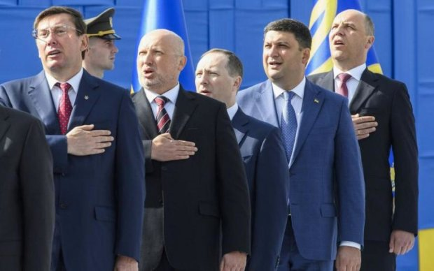 """Вожди стали миллиардерами"": как нацарствовали состояние украинские чиновники"