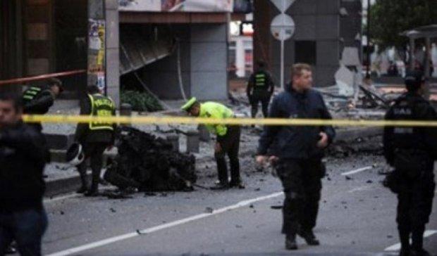 Коррида в Колумбии обернулась жутким террактом