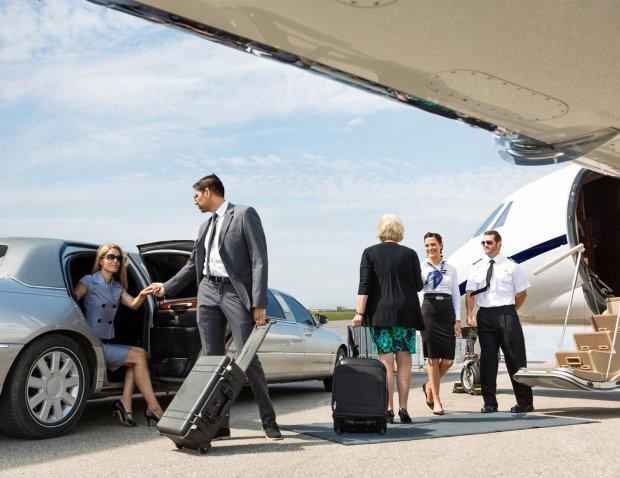 Топ-7 найдорожчих трансферів в місто з лоукост-аеропортів